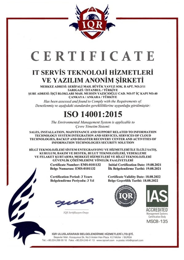 ISO 14001_2015